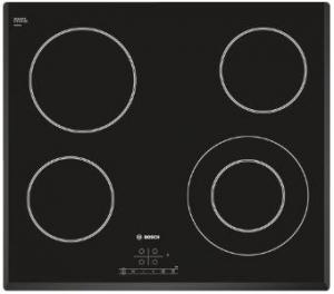 "Bosch24"" ELECTRIC CERAMIV COOKTOP 220 VOLTS 50 HZ"