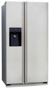 SMEG22 CU FT  WITH ICE & WATER DISPENSER