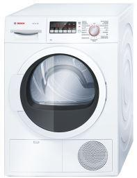 "Bosch24"" COMPACT CONDENSATION DRYER 220 VOLT 50 HZ"