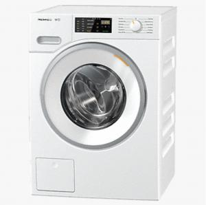 MieleW1 Classic front-loading washing machine